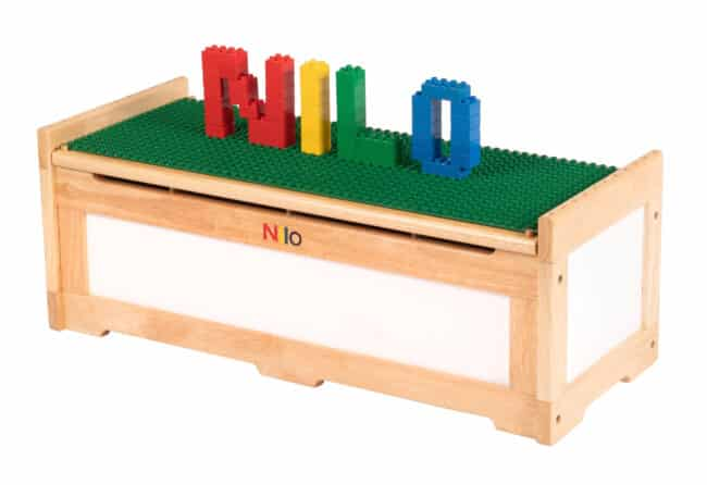 Lego Duplo Toy Chest