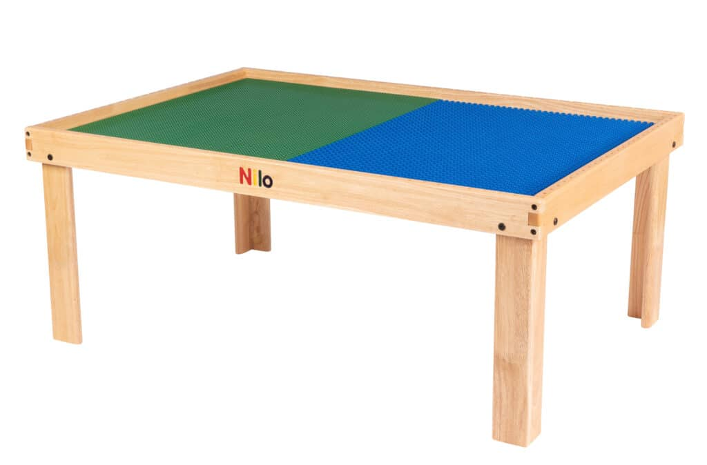 Large Nilo Lego Table Duplo Table Kids Furniture