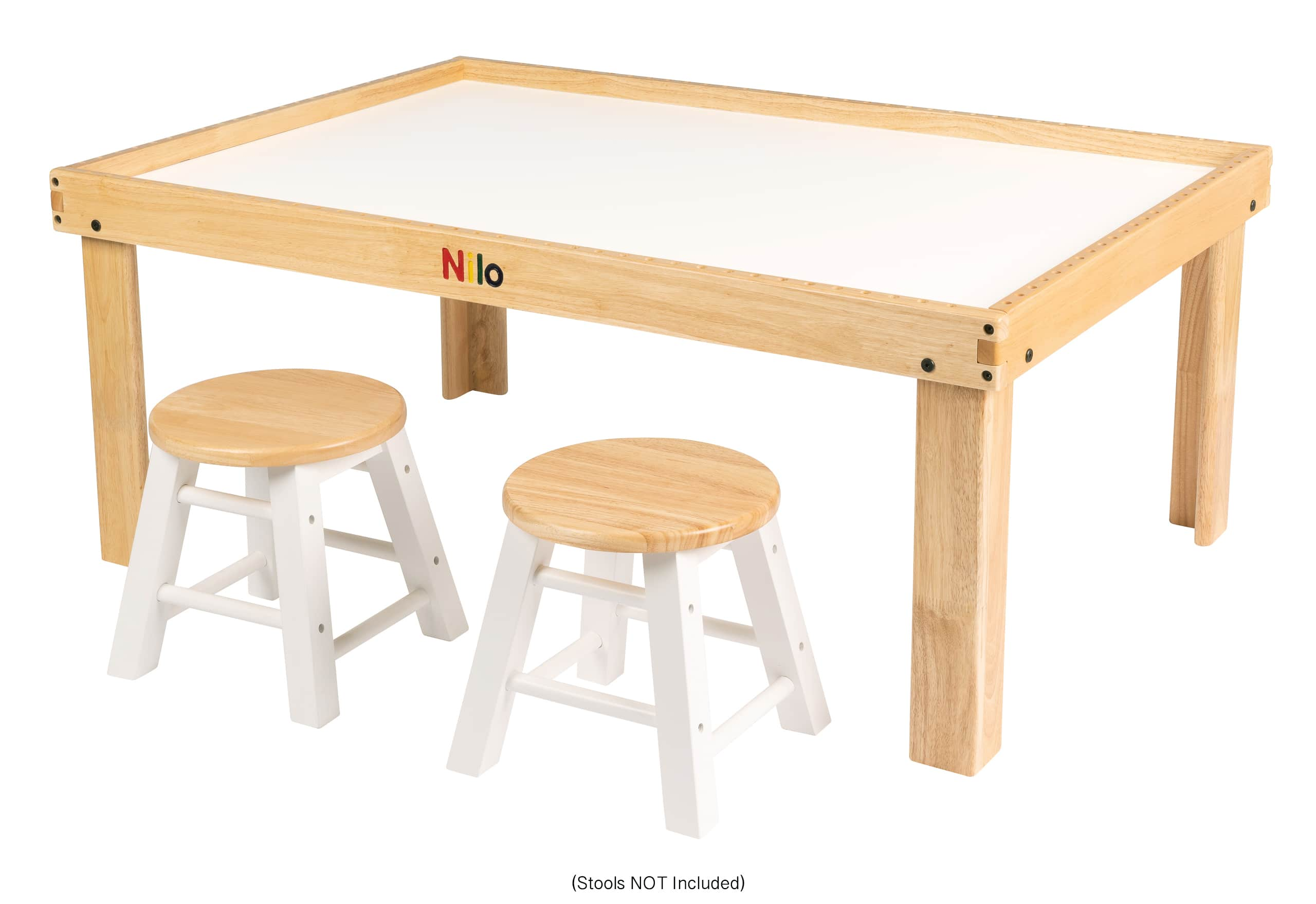 Large Activity Table