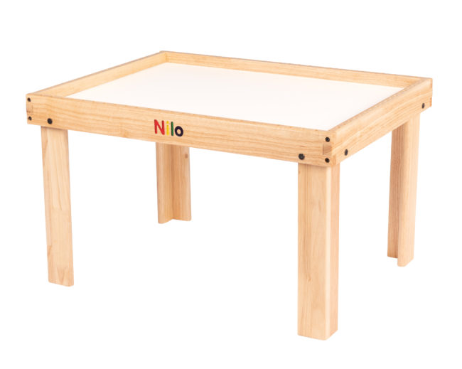 Small Nilo Activity Table