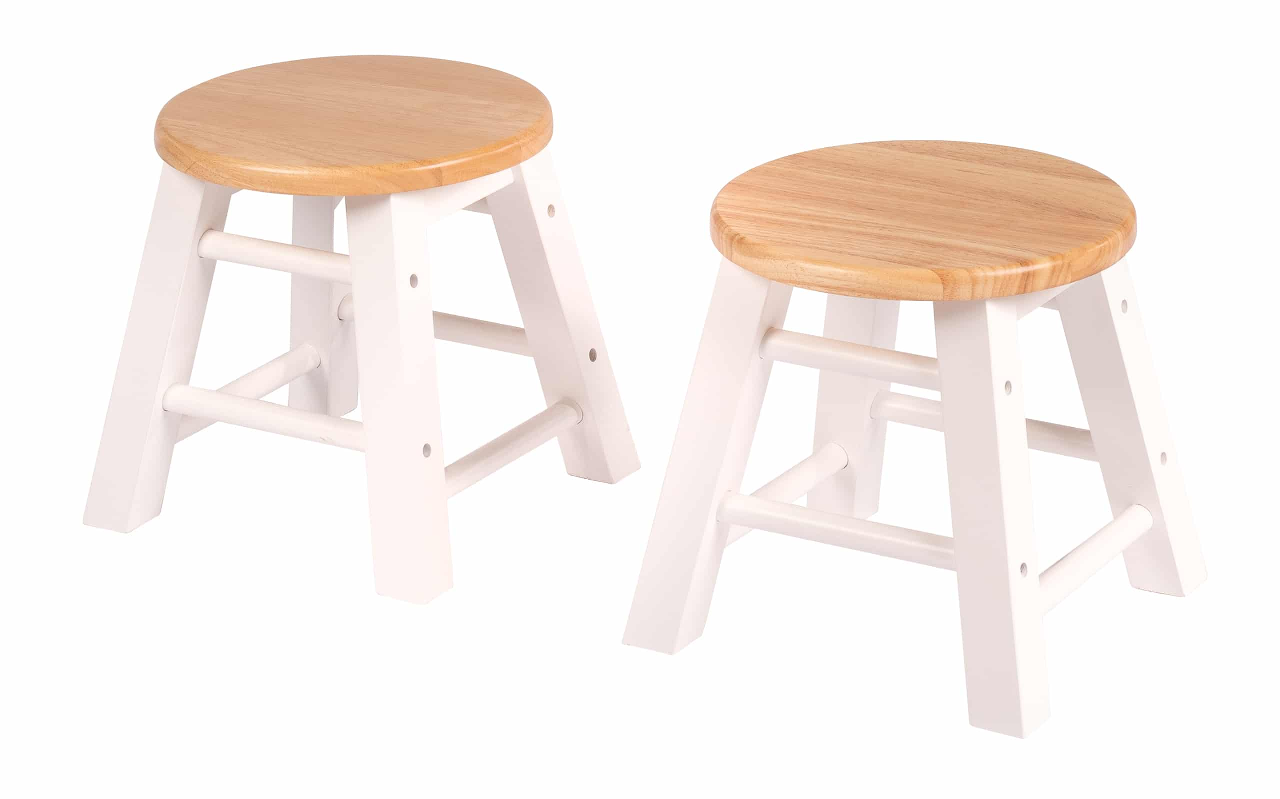 Kids Stools for children by Nilo make for a perfect kids seat while playing.