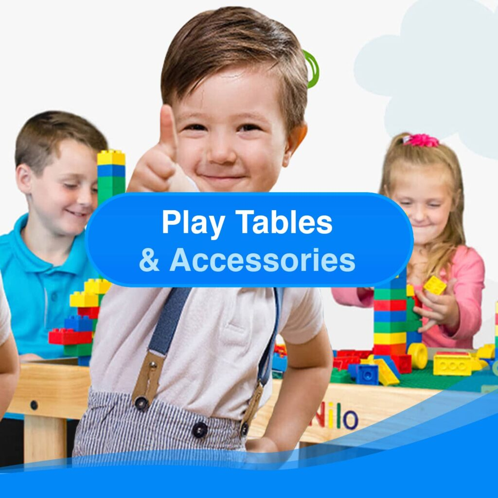 childrens play table, play table, activity table, lego table, duplo table, activity play table, toddler furniture, baby furniture